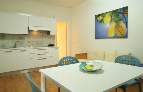 Appartamento Vietri Ospiti in centro Salerno